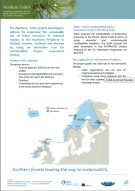 North Karelia fact sheet